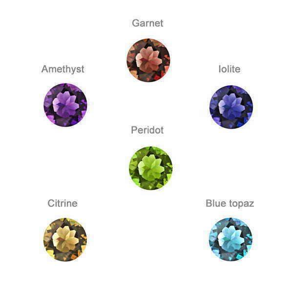 stone choices