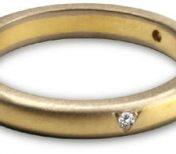 tri-gold ring